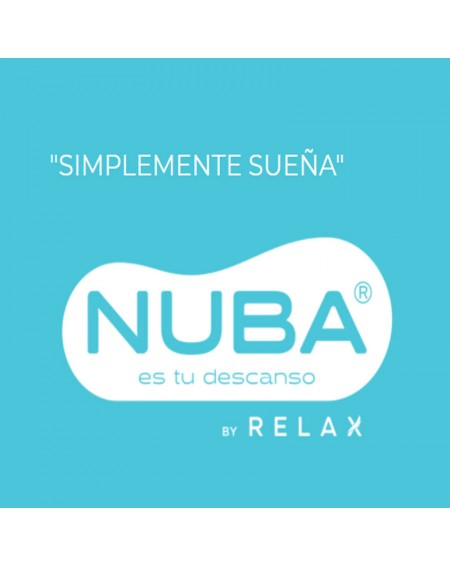 NUBA by RELAX